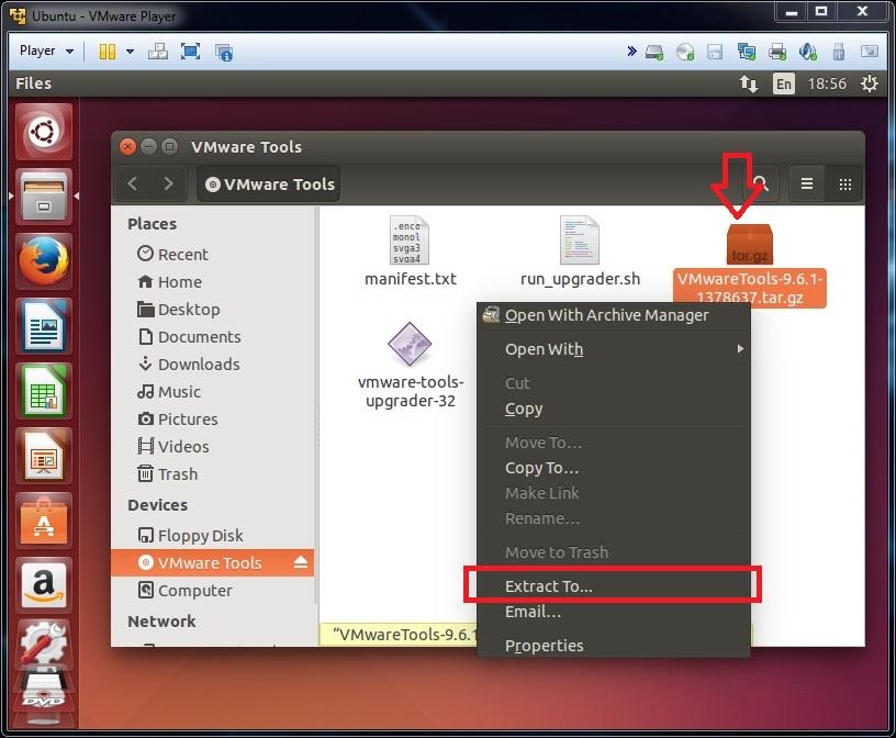 Guide   Documentation for VirtualBox & VMware